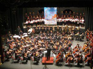 Festival Alfredo de Saint Malo, Panama 2011