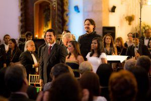Musica Sacra Philharmonic Orchestra, DR 2011