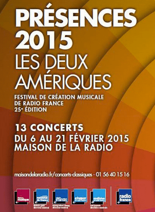 Guest composer: Orchestre Philharmonique Radio France