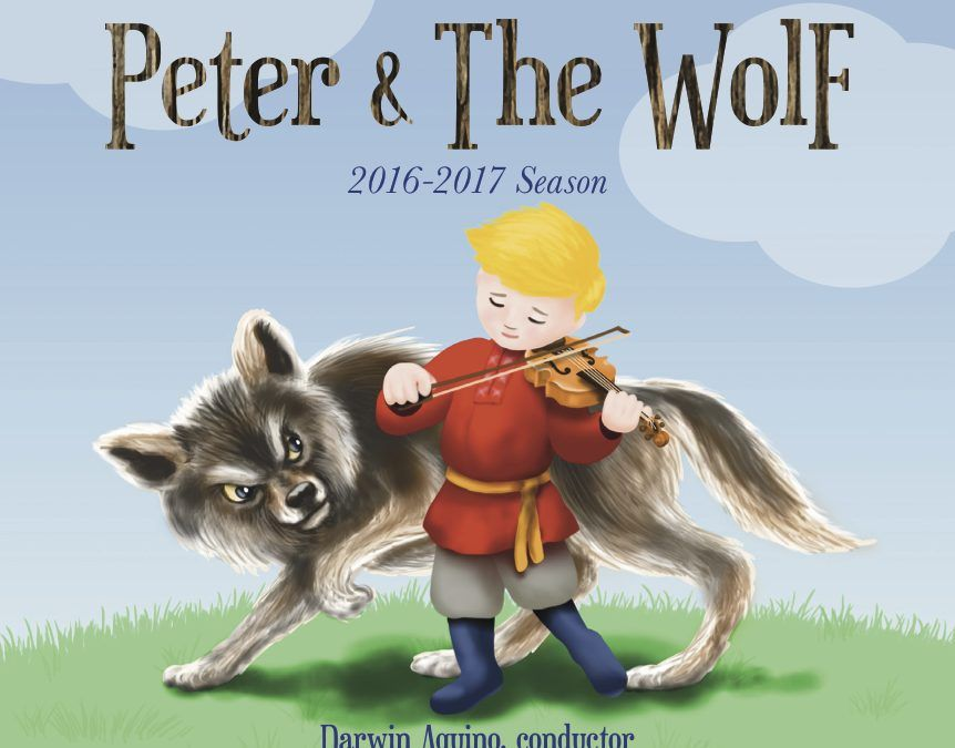 Peter & the Wolf Palm Beach SO