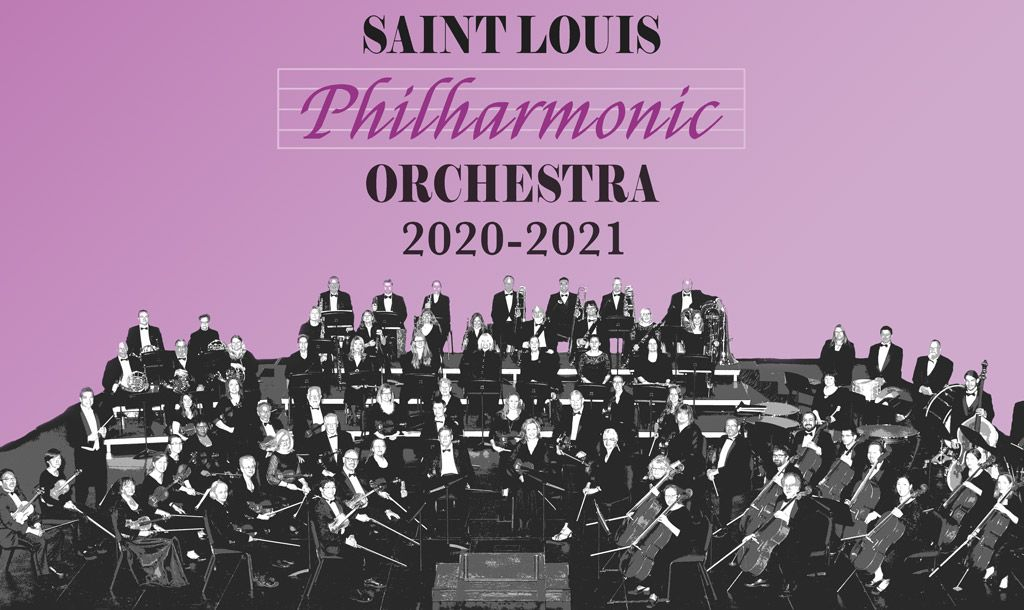 St. Louis Philharmonic Season 2020-2021