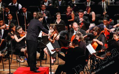 When Music Changes Lives – article by Darwin Aquino in ReVista, Harvard Review on Latin America