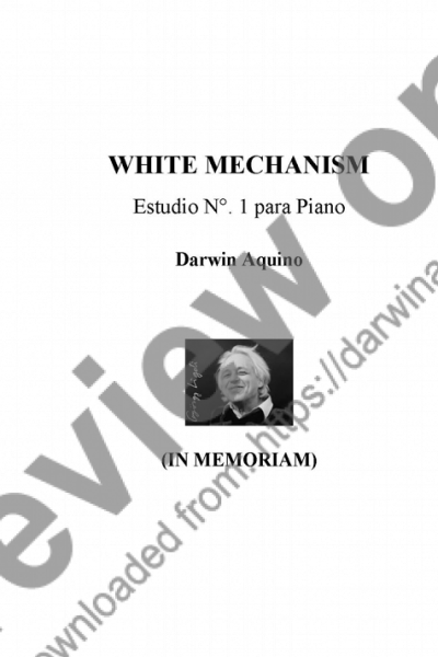 White Mechanism (2006)